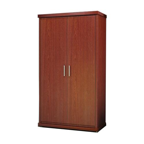 Tủ quần áo gỗ công nghiệp TA2B