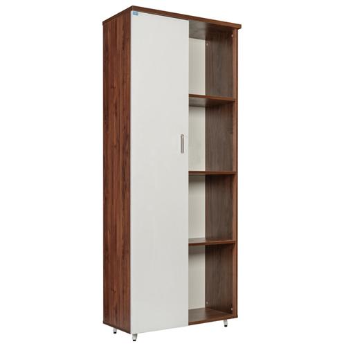 Tủ tài liệu gỗ LUX1960-2B1