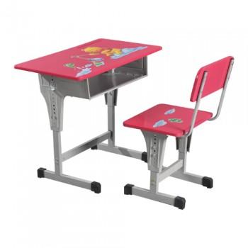 Bộ bàn ghế học sinh BHS03, GHS03
