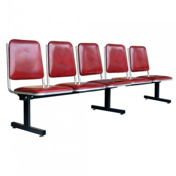 Ghế phòng chờ 5 chỗ PC51-5