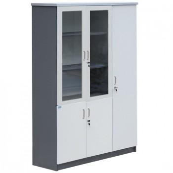 Tủ gỗ 3 buồng HP1960-3BK