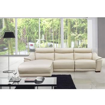 Sofa bọc da cao cấp SF108