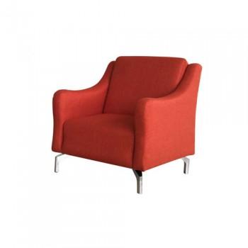Ghế sofa đơn SF48A-1