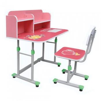 Bộ bàn ghế học sinh BHS28C-3